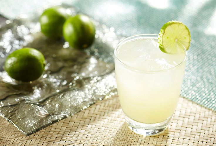 Margarita - Calorie Conscious with Don Julio® Blanco Tequila | thebar.com