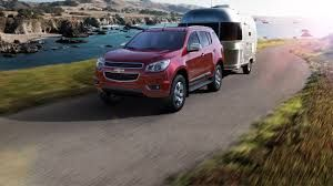Pay your first installment five months after purchase date! Claim this great deal today!  Localoffers.co.za #Chevrolet #trailblazer #Familycar