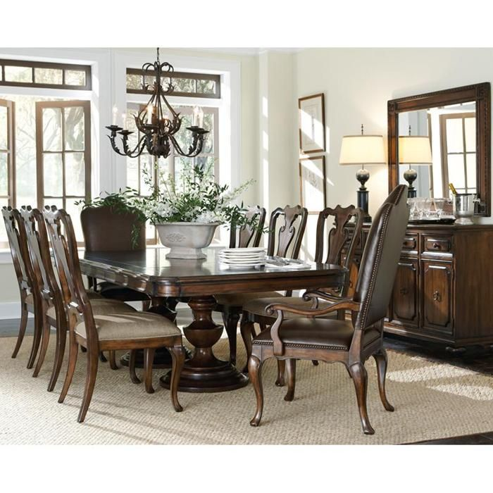 7 Piece Ravello Dining Set
