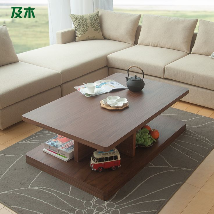 5 Ideas For A Do It Yourself Coffee Table, Letu0027s Do It! Part 95