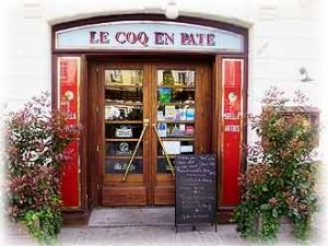 Restaurant - Le Coq en Pate