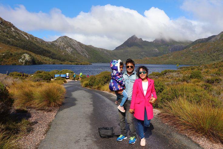 Cradle Mountain Adventures in Tasmania. Travel with kids in Tasmania, things to see at Launceston My Cradle Adventures.