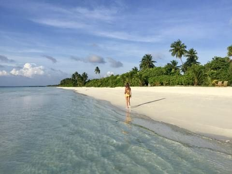 7 Things I Did Not Know About Maldives