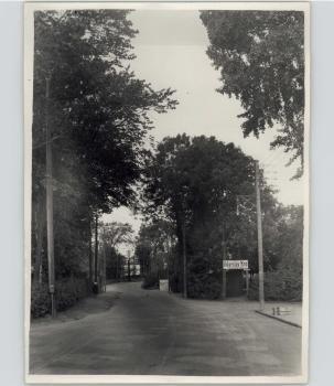 Vigerslevvej / Højsagervej 1934 kbhbilleder.dk