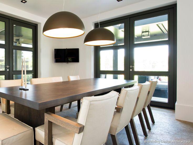 30 beste afbeeldingen van interieur gebouwen villa 39 s en for Interieur villa design