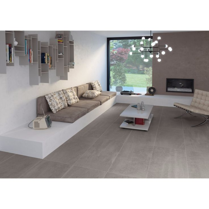 carrelage intrieur extrieur aspect pierre 30x60 hamilton naturel rectifi uptown century - Carrelage Marbre Salon