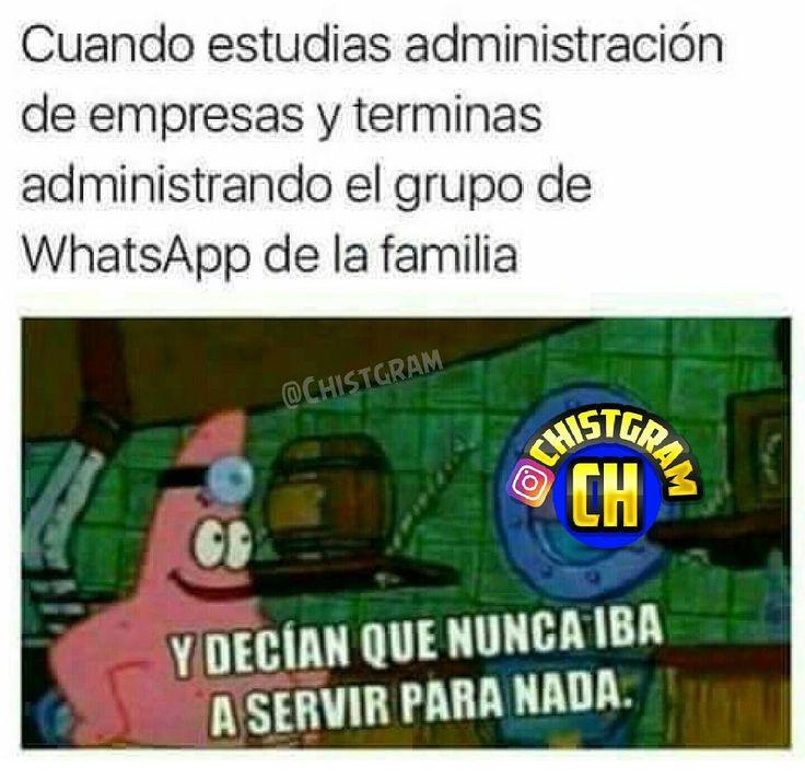 SÍGUENOS @CHISTGRAM ACTIVA LAS NOTIFICACIONES!!      #moriderisa #cama #colombia #libro #chistgram #humorlatino #humor #chistetipico #sonrisa #pizza #fun #humorcolombiano #gracioso #latino #jajaja #jaja #risa #tagsforlikesapp #me #smile #follow #chat #tbt #humortv #meme #chiste #whatsapp #administracion #estudiante #universidad