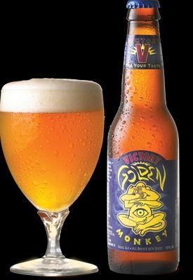 Craft Beer In Golden