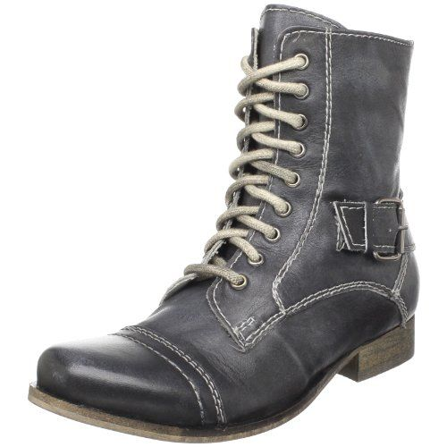 Diba Women's Maxed Out Motorcycle Boot - designer shoes, handbags, jewelry, watches, and fashion accessories | endless.com: Arch Heel, Diba Maxed, Diba Women S, Bike Boots, Motorcycle Boots, Boots Style, Women S Maxed, Boot Diba, Combat Boots