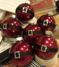 Kims Kandy Kreations: 10 Fun Christmas Ornament Exchange Ideas