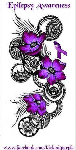 <3 bring more awareness to Epilepsy <3