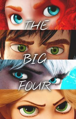 The Big Four- 76 chapters- In progress- Haven't read it yet