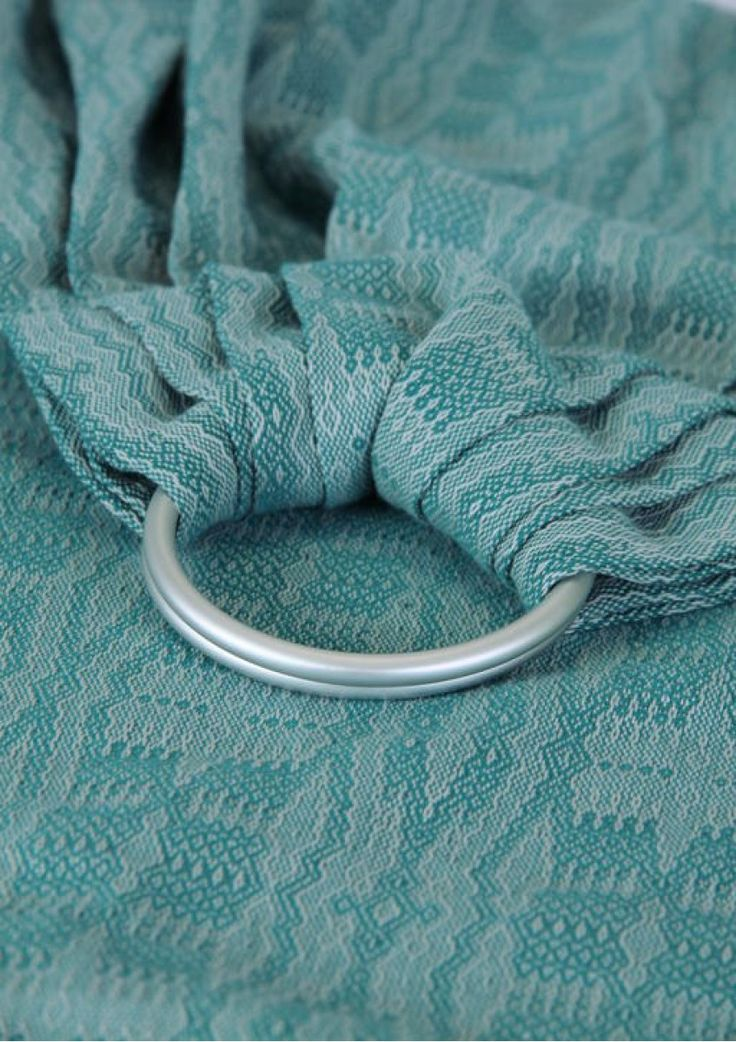 Wear A Baby - Ring Sling Pitsi Frida