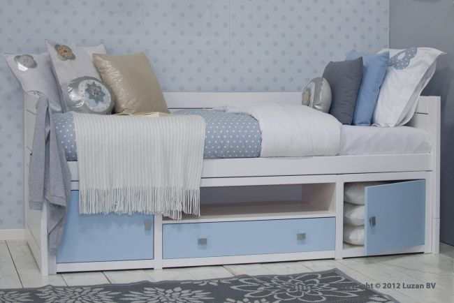 slaapkamer nadine selena slaapkamer van lifetime slaapkamer ronin wit ...