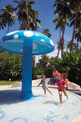 Holidays with Kids Specialists in Family Travel: Fiji Kids' Clubs