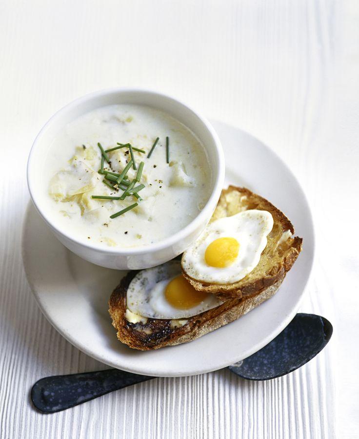 Hat laktató, forró leves hűvös, hideg időre / Éva Magazin