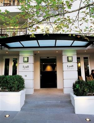 Lyall Hotel, South Yarra, Melbourne