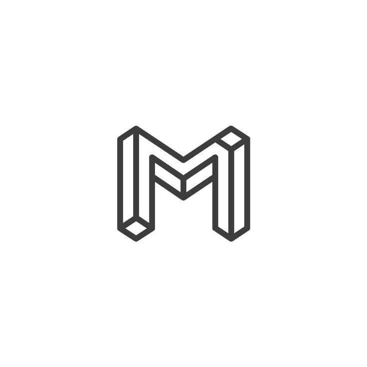 #corporate #identity #logo #logotype #brand #branding #web #website #it #clean #mark #maze #sign #icon #typography #logoinspiration #type #music #pr #illusion #business #minimal #smart #app #media #design #agency #logoinspire #logoexcellent