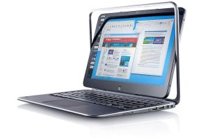 Dell XPS 12 Convertible Touch: laptop meets tablet | PCWorld