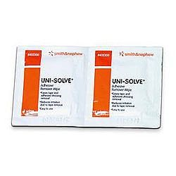 Uni Solve Adhesive Remover Wipes Box Of 50 by Office Depot & OfficeMax