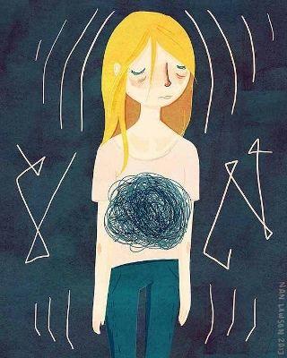 Anksiyete Neden Ortaya çıkar? Anksiyetenin/Kaygı Bozukluğunun belirtileri nelerdir? Anksiyete Nasıl Tedavi Edilir?