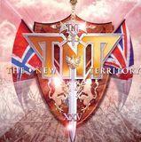 New Territory [Japan Bonus Tracks] [CD]