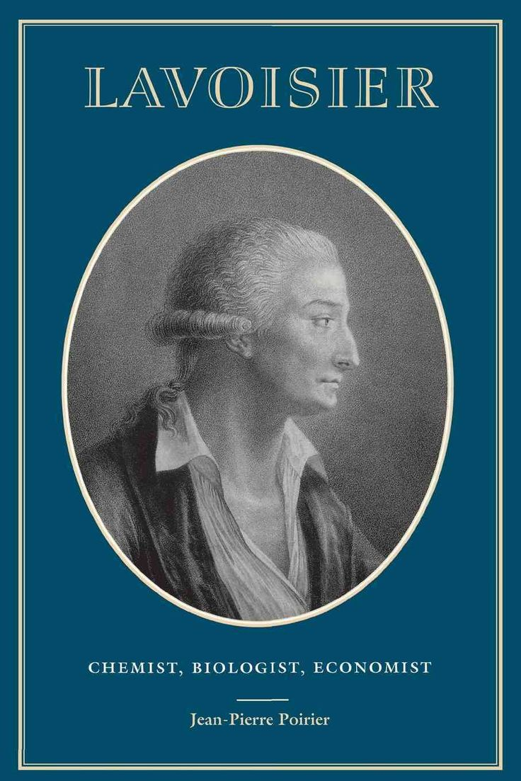 """On the day following the guillotining of Antoine Laurent Lavoisier, mathematician Joseph Louis Lagrange lamented the loss of the man commonly considered the father of modern chemistry. """"It took them o"""