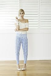 Eastbourne Pant