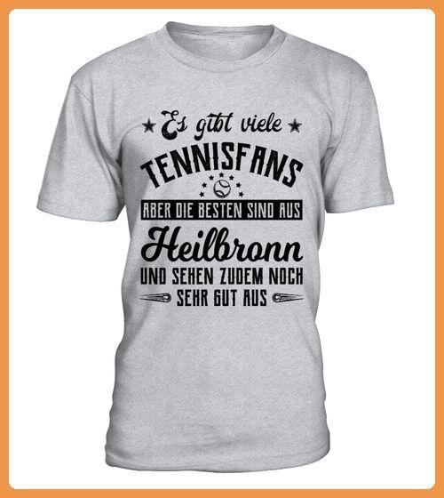 Tennis TShirt Heilbronn (*Partner Link)
