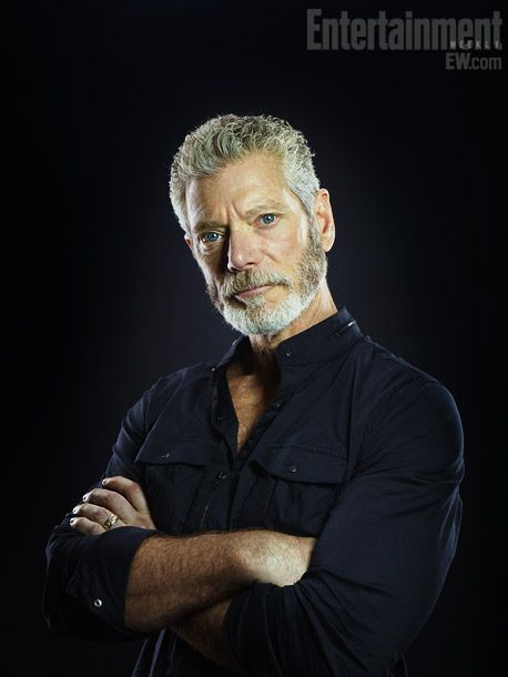 SDCC 2011 - Stephen Lang