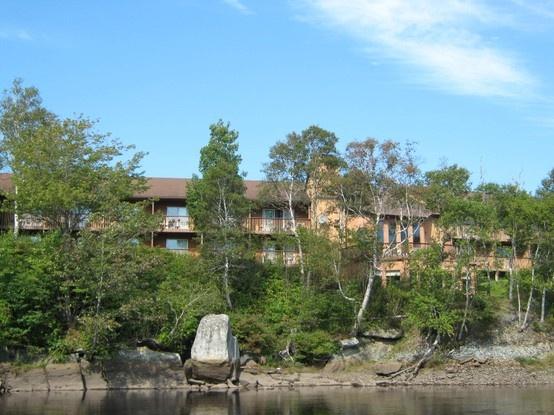 Riverside Lodge, Liscombe Lodge, NS