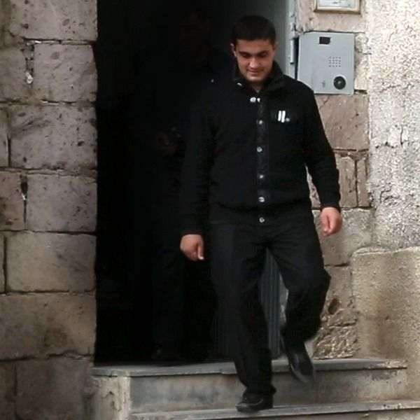 Pour la première fois depuis 1993, il n'y a plus aucun objecteur de conscience Témoin de Jéhovah en prison en Arménie.