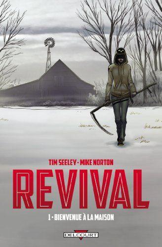 Revival. BD.