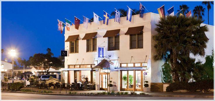 Boutique Hotels in Santa Barbara | Hotel Indigo at the State House, Santa Barbara California