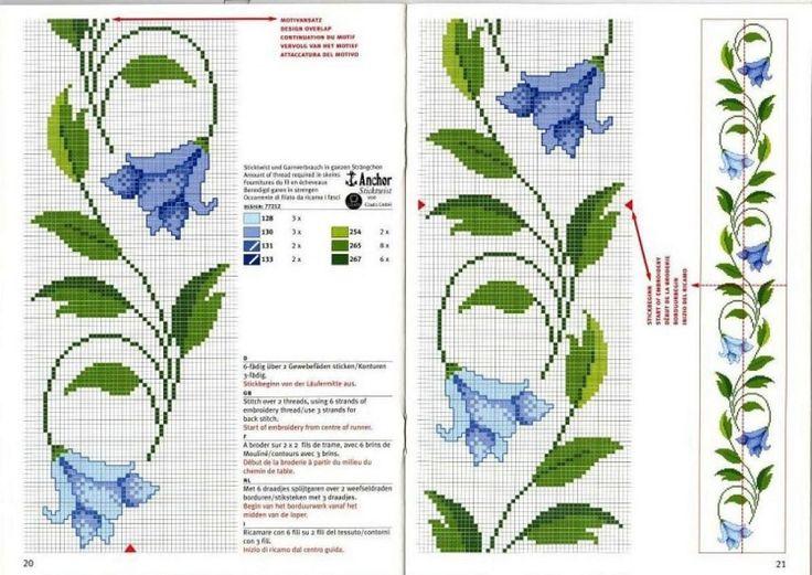 PUNTADITAS (pág. 31) | Aprender manualidades es facilisimo.com