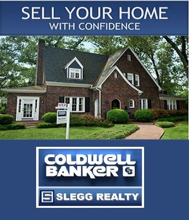 Coldwell Banker Slegg Realty...we have Vancouver Island covered for your real estate needs.