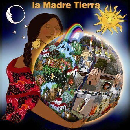 Qué está pasando con Nuestro Planeta Tierra http://www.yoespiritual.com/misterios-y-enigmas/que-esta-pasando-con-nuestro-planeta-tierra.html