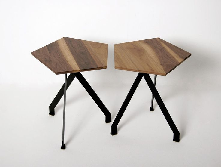 Hex | Tables And Desks | DOKTER AND MISSES