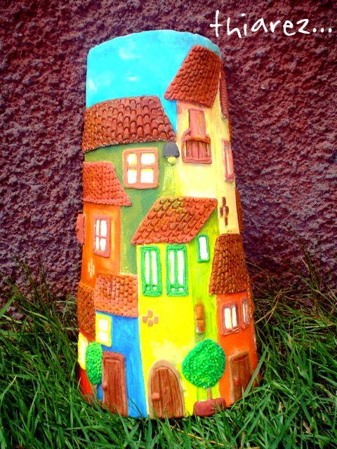 roofing tile by thiarez.deviantart.com