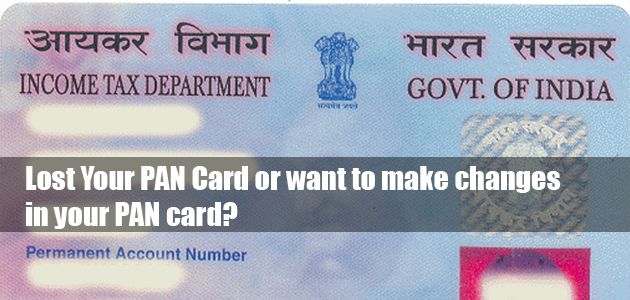 Apply for New #PanCard Application. Apply for duplicate #PANCard through online application form. Our Services includes new pan card online, duplicate pan card etc.