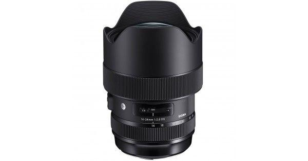 14 24mm F2 8 Dg Hsm A Dslr Lens Dslr Camera Gear Camera Gear
