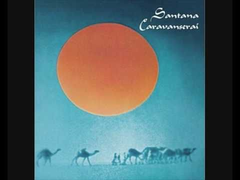 Santana : All the Love of the Universe