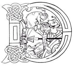 Viking age compendium