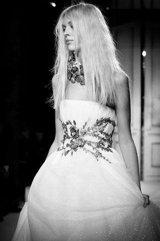 Giambattista Valli Spring 2013 Couture Collection Slideshow on Style.com