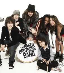 Consider, Naked brothers band music videos can