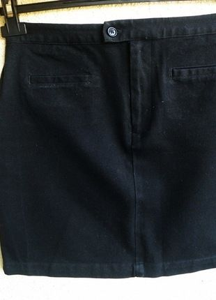 Kup mój przedmiot na #vintedpl http://www.vinted.pl/damska-odziez/spodnice/9663914-super-wygodna-czarna-spodnica-gap