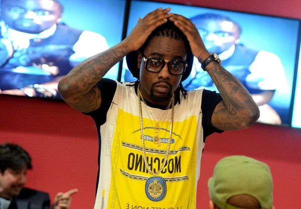 """Ep.31 #Wale - """"The Album About Nothing"""""""
