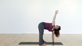 One of my favorite yogaglo classes: 19 Hour, Prep Class, Long Trips, Daily Yoga, Favorite Yogaglo, Yogaglo Class, Trips Prep