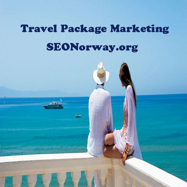 SEO, social media marketing for travel and hotel business