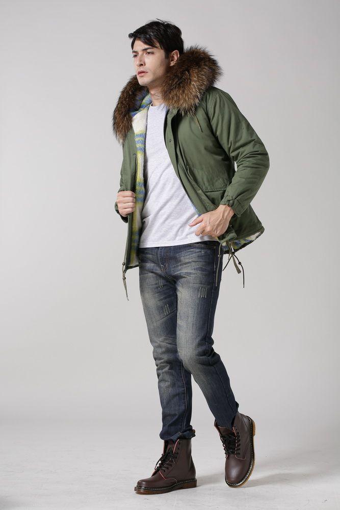 Fur parka manufacturer Contact Me: Betty Yang TEL/What'sapp/Wechat:+86 18922360651 Mail:furs1@dressfurs.com